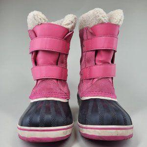 Sorel Waterproof Brisk Winter Boots